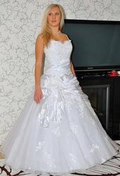 Свадебное платье в Минске
